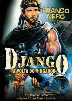1 Baixar   Filme   Django : A Volta do Vingador   AVI   Dublado