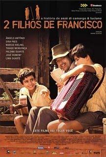 2 Filhos de Francisco   Nacional