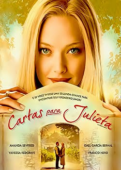1 Filme   Cartas Para Julieta – Dual Áudio + Legenda