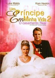 Filme Um Príncipe em Minha Vida 2 : O Casamento Real   Dublado