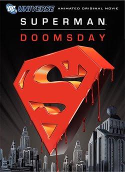 Superman Dommsday Dublado