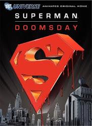 Superman Dommsday (Dublado)