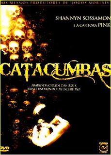 Catacumbas – Dual Áudio