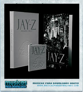 Capa Jay Z – The Hits Collection Vol 1 (Deluxe Edition) | músicas