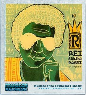 Capa Um Tributo a Reginaldo Rossi | músicas
