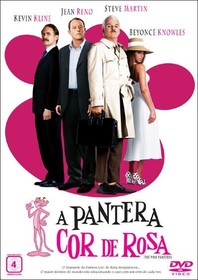 Resultado de imagem para a Pantera Cor-de-Rosa 2006