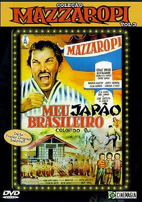 Mazzaropi: Meu Japão Brasileiro – Nacional Download