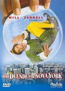 Filme Um Duende em Nova York   Dublado