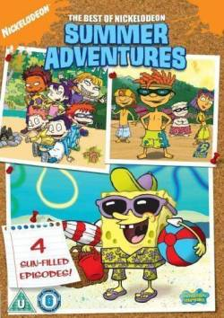 Bob Esponja e Amigos: Aventuras de Verão Dublado