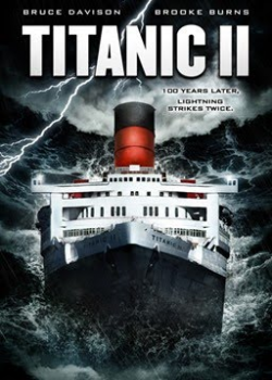 Titanic II + Legenda
