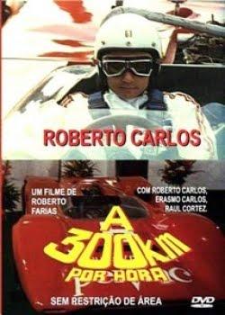 Roberto Carlos – A 300 Km Por Hora (Nacional)