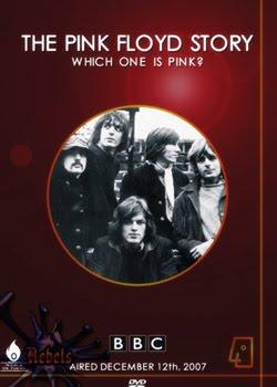 A História do Pink Floyd   Legendado