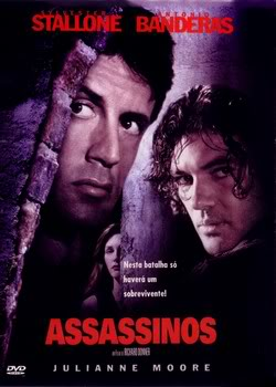 Filme Assassinos-Dublado