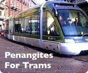 Bloggers for Trams!