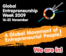 #GEW09 was a success in Malaysia, #3 in the WORLD!