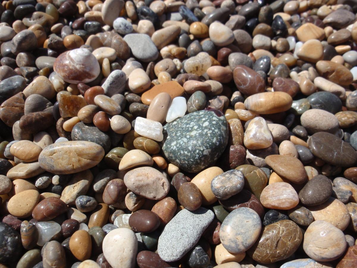 Tipos de Rocas (Con Nombres) - YouTube
