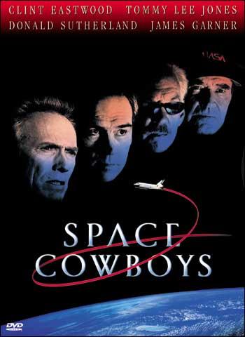 Baixar Filme Cowboys do Espaço   Dublado