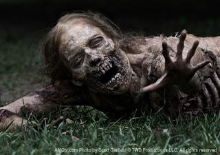 """Vistazo al 3er episodio de The Walking Dead  - """"Tell it to the frogs"""""""