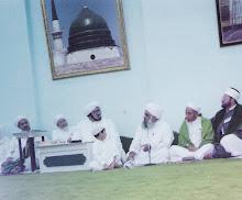 Sayyid Muhammad Alawy Al Maliky