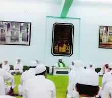 Sayyid Ahmad Alawy Al maliky