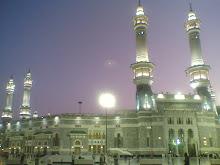 Masjid Al Haram Pintu Raja Fahd