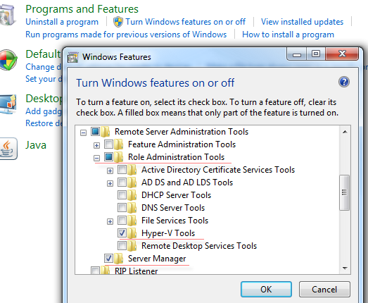 Q. What are the server roles in Windows Server