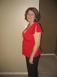 Kristi 18 weeks