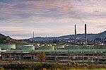 Fabrica de vapor