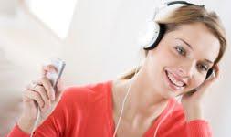 Musica - Grabaciones - Audio - Mp3