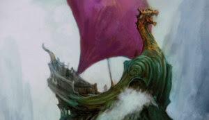 As Crônicas de Nánia - A Viagem do Peregrino da Alvorada