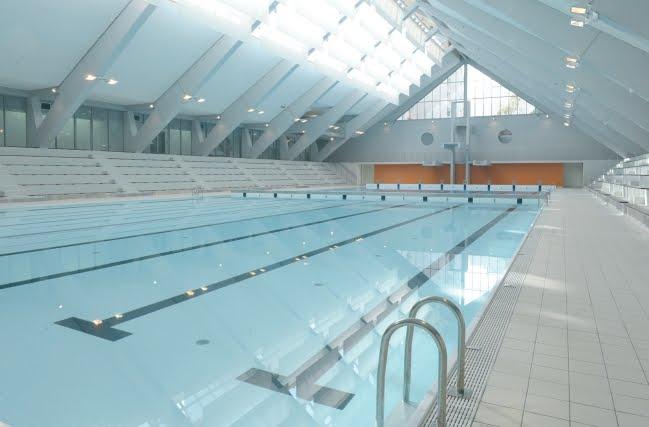 Nouvelle activit piscine accessible aux personnes - Piscine municipale kremlin bicetre ...