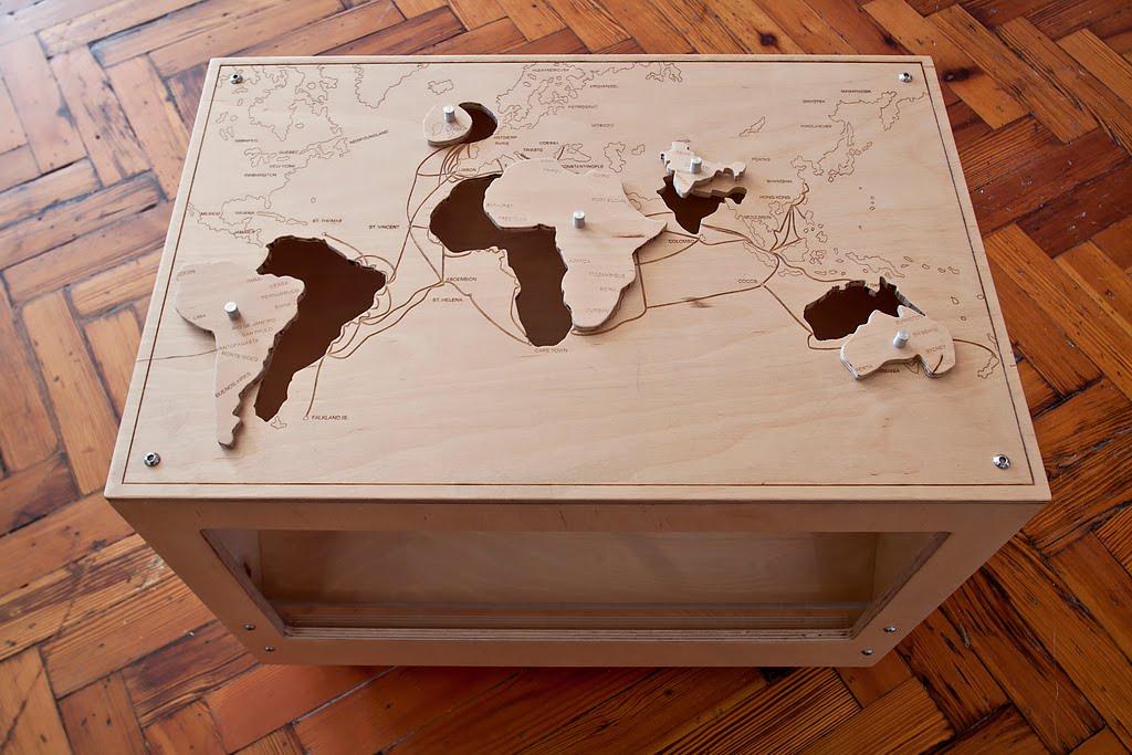 Tlc world map cut out jigsaw interactive world map cut out jigsaw interactive gumiabroncs Images