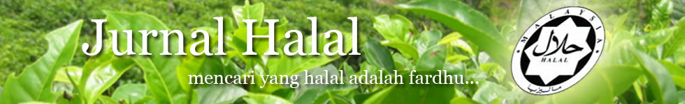 Jurnal Halal