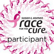Susan Komen Race For The Cure
