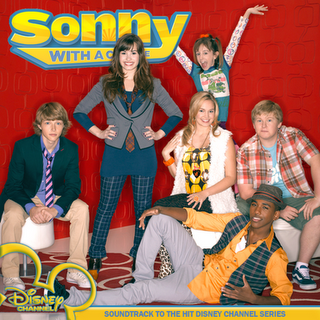 Sonny Sonny with a chance