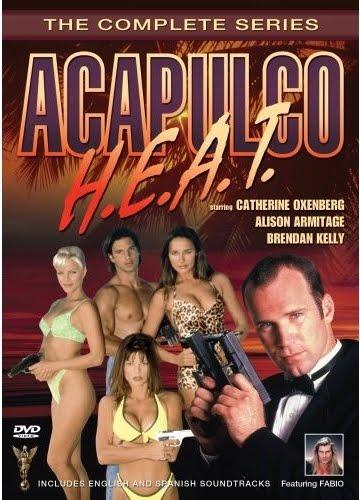 Agence Acapulco  H.E.A.T.
