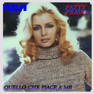 Patty Pravo - Grandes Exitos