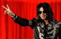 Michael Jackson london