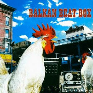 BALKAN BEAT BOX - 20$ for Boban