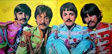 Los Beatles también dicen hola