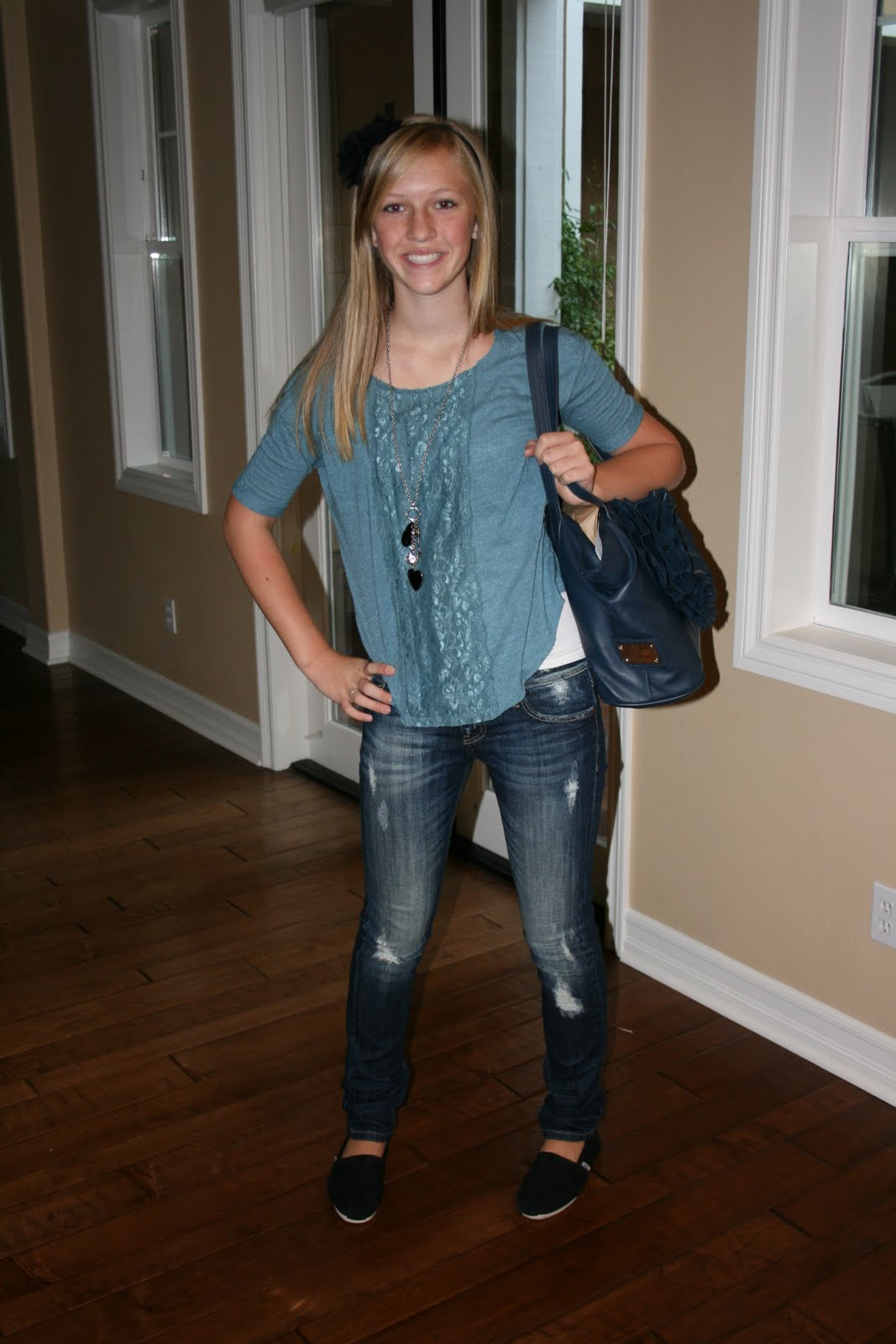 Cute Outfits For Middle School 6th Grade Anlis