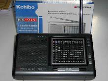 Radio Kchibo KK915
