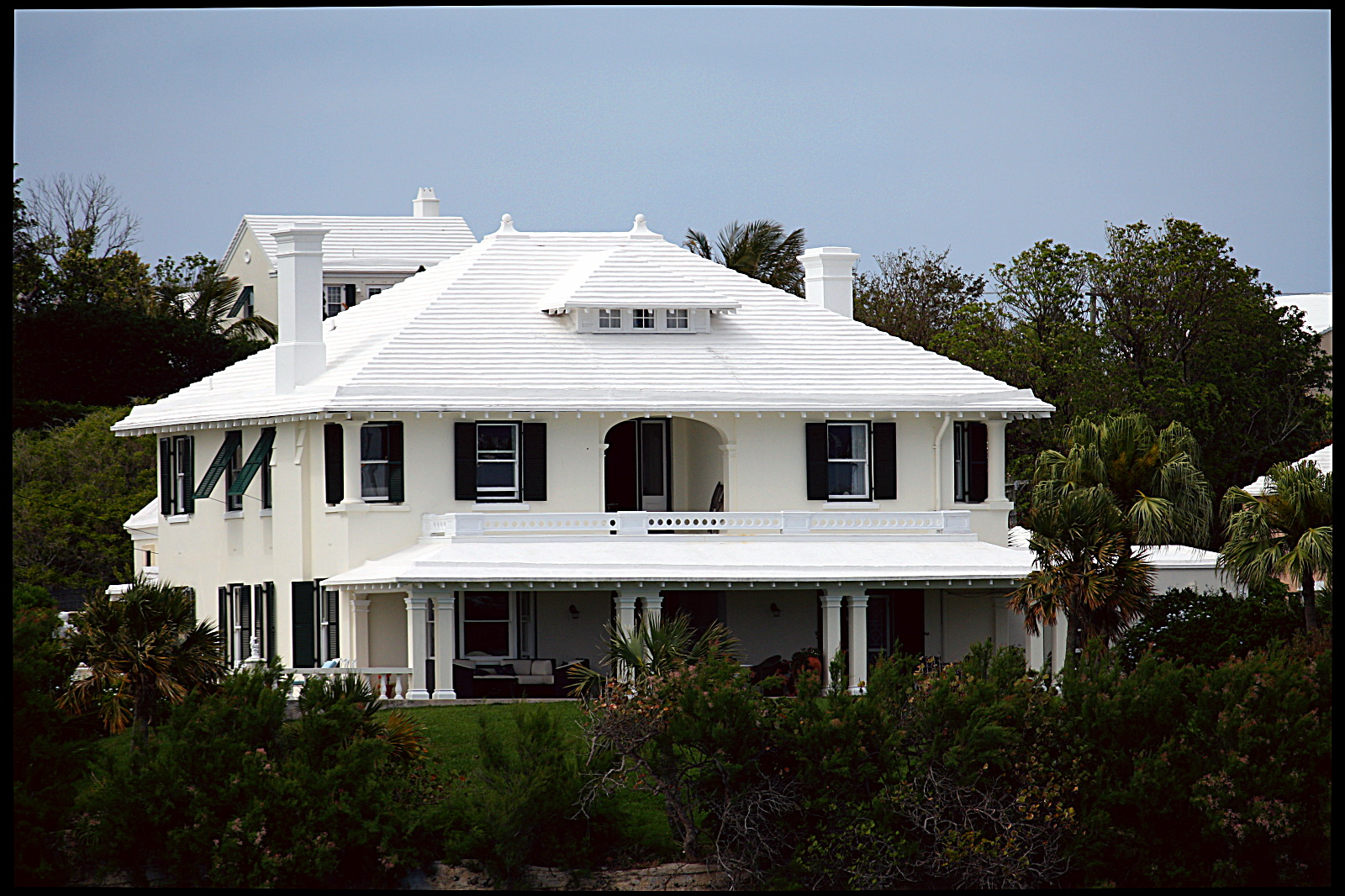 Http Housepeepers Blogspot Com 2010 06 Bermuda Houses Html