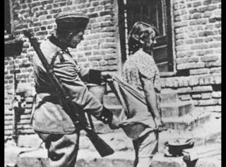 burdeles de honduras prostitutas nazis