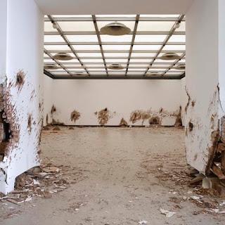 Blacktheatregroup Psycho Buildings Hayward Gallery