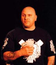 Ian Stuart Donalson
