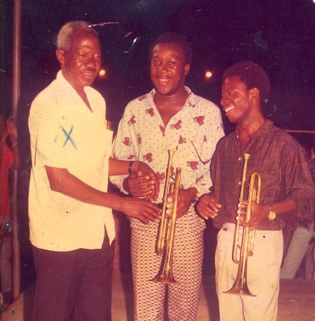 Vijana Jazz Band Vijana Jazz Jireke Bishe