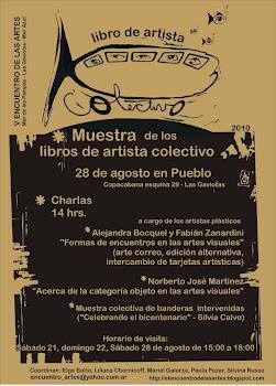 BanDeRas en Mar de las Pampas  V Encuentro de las Artes