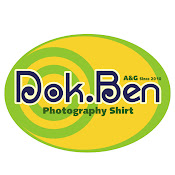 Dokben Photograpy Tshirt