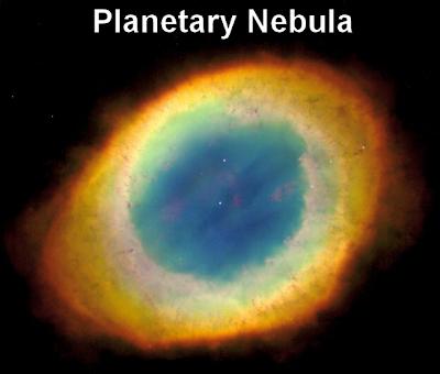 white dwarf planetary nebula - photo #1